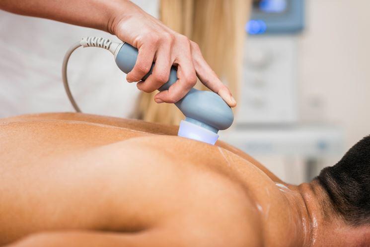 Terapia ultrasuoni