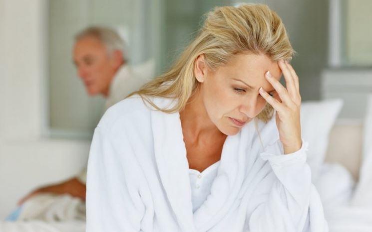Vomito e mal di testa