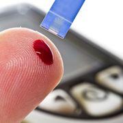 misurazione valori glicemia