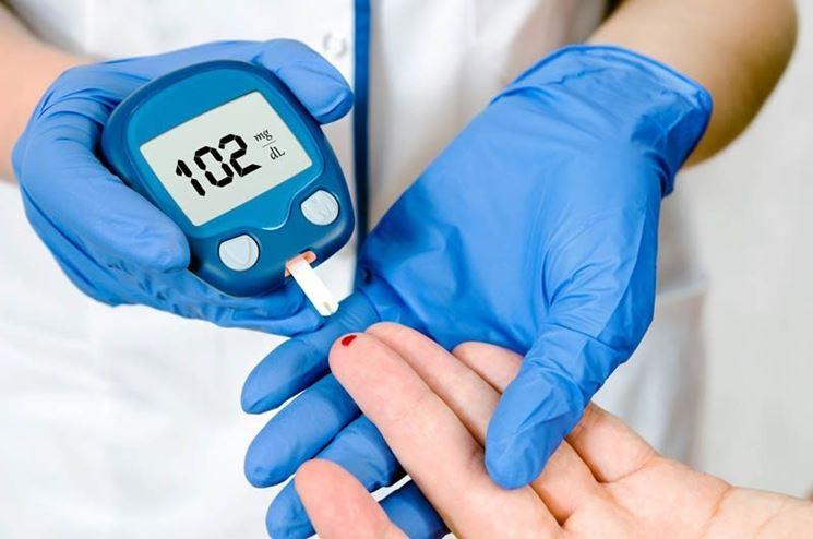 Misuratore glucosio