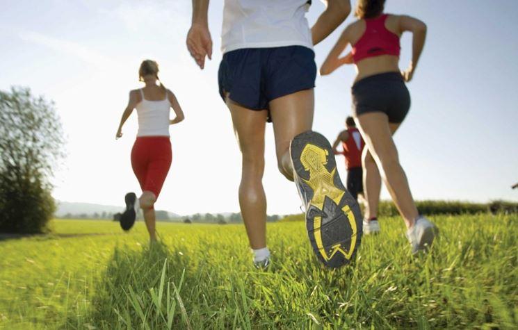 Importanza attività fisica