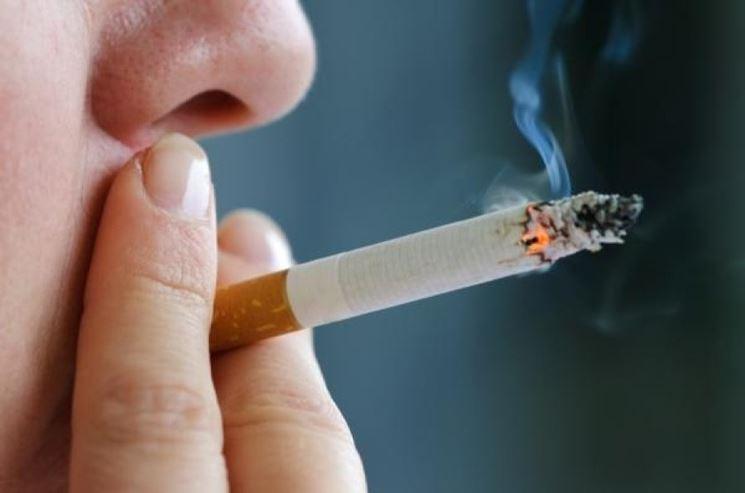 Il fumo può causare aumento dei livelli dell'hgb emoglobina