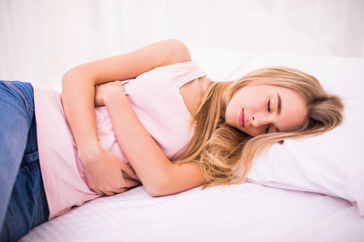 Le mestruazioni possono causare abbassamento dei livelli di hgb emoglobina