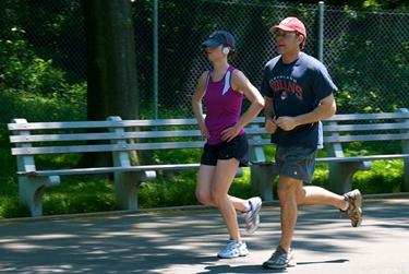 Lo sport può innalzare la mioglobina