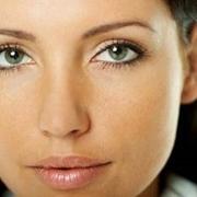 make up e naturalezza