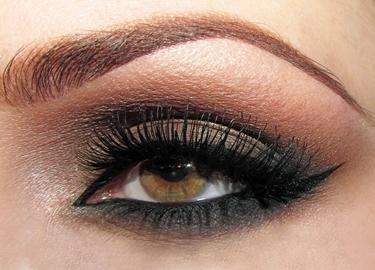 toni chiari occhi marroni