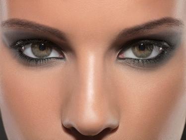 come truccare gli occhi