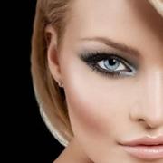 Occhi e make up