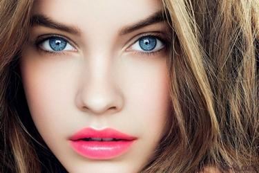make up occhi azzurri
