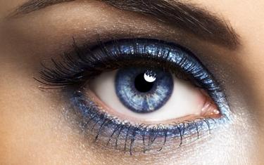 occhi chiari